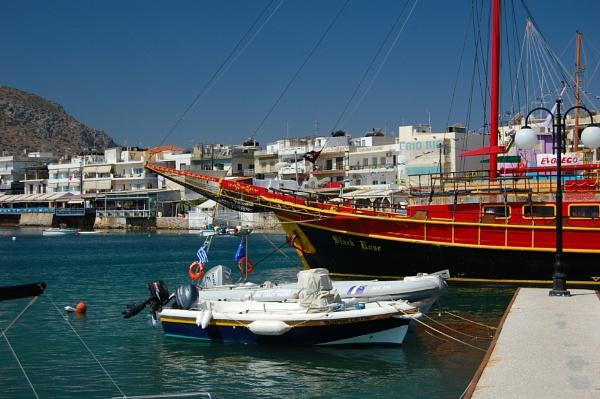 Crete by Sundowner2005