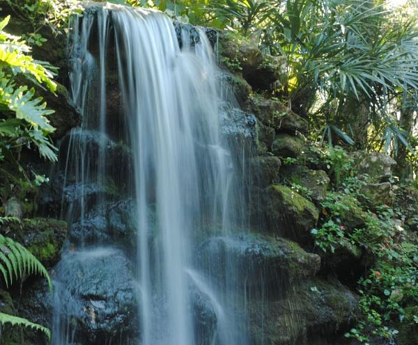 Waterfalls, 2 by kl0verleaf