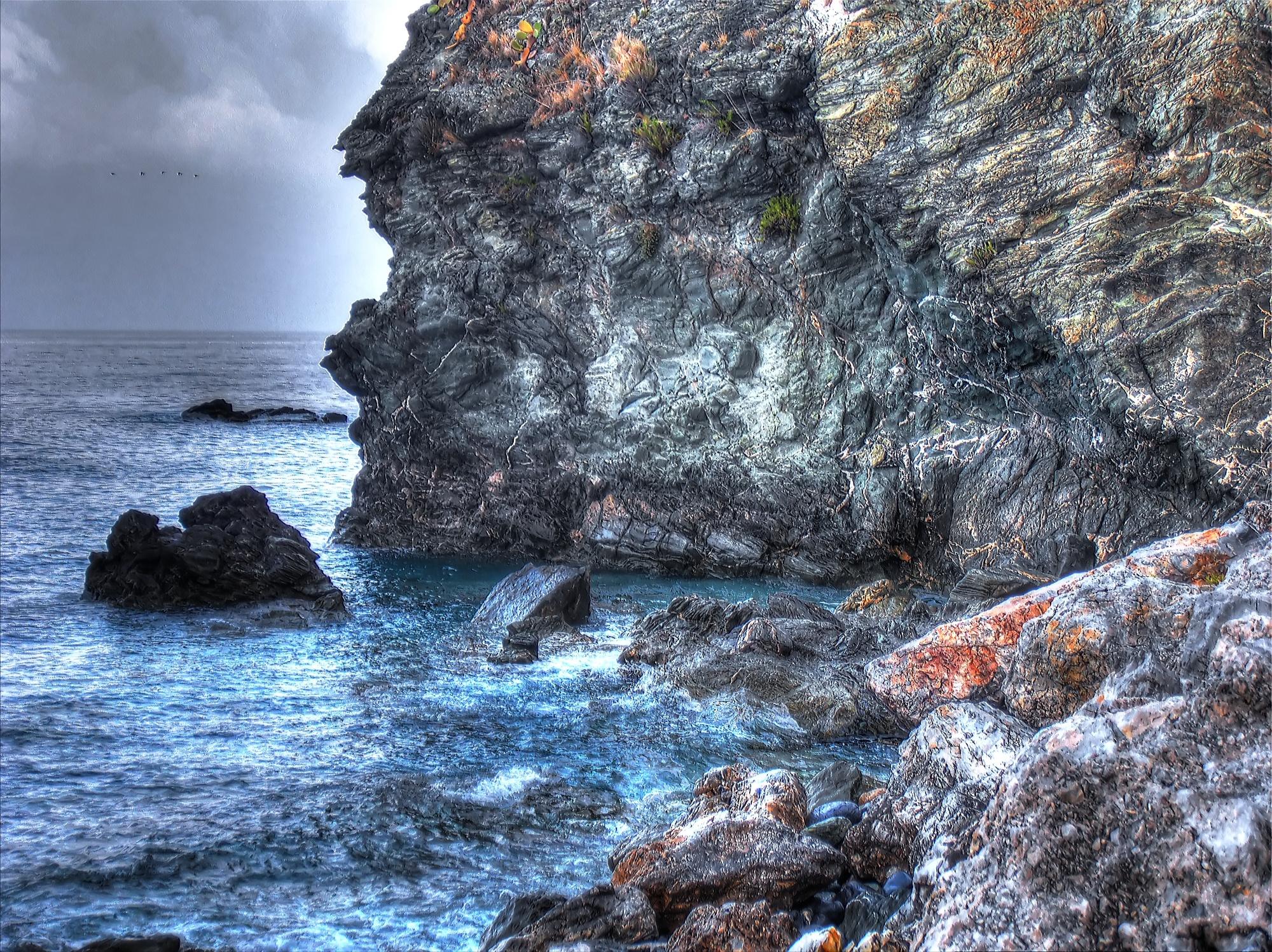 The Cliff - La Scogliera - Amantea