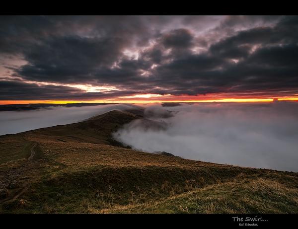 The Swirl... by edrhodes