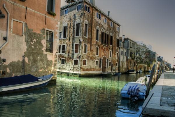 Venice Cannaregio by jmcca