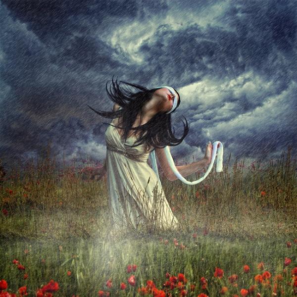 Stormchild. by Scaramanga