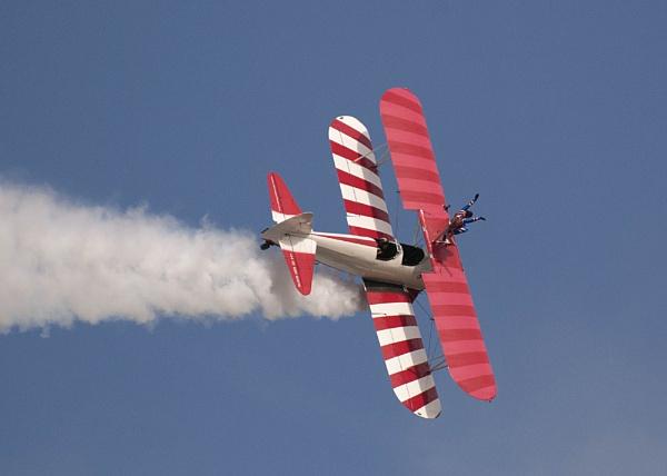 Wing Walker by peel3081
