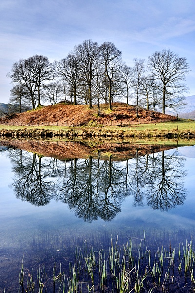 Brathay Reflections by DLLP