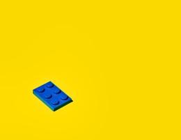 3x2 On Yellow