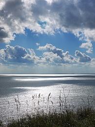 North Sea from Flamborough