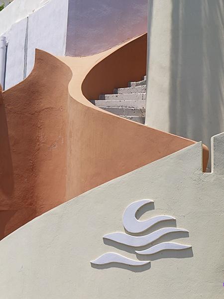 Hotel architecture by SteveMcHale