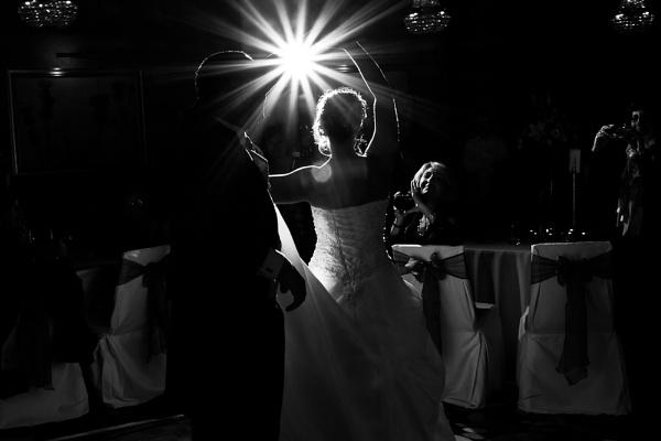 The wedding dance by SteveD23