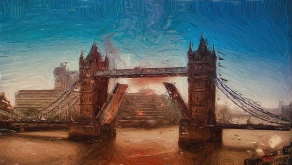 Tower Bridge by RLF