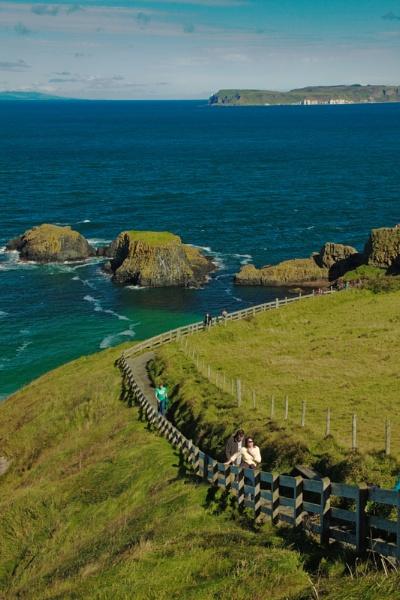 North Antrim Coast 2 by canonfan