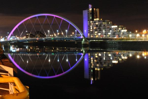 City of light by sadmurph