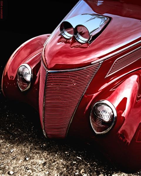 Red Hot by shellshock