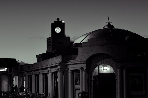 Grand Pavilion by P_Morgan