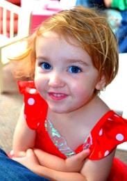My God Daughter