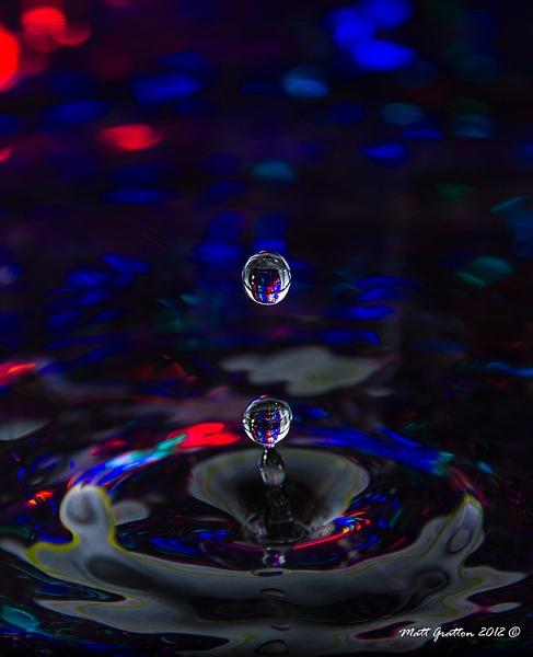 Drip Drip by mohikan22