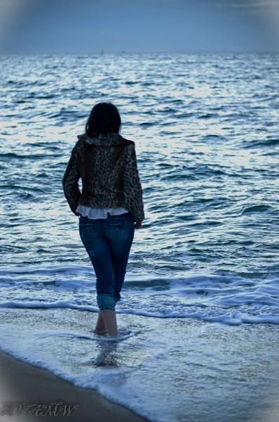 Letting Go by avacreates