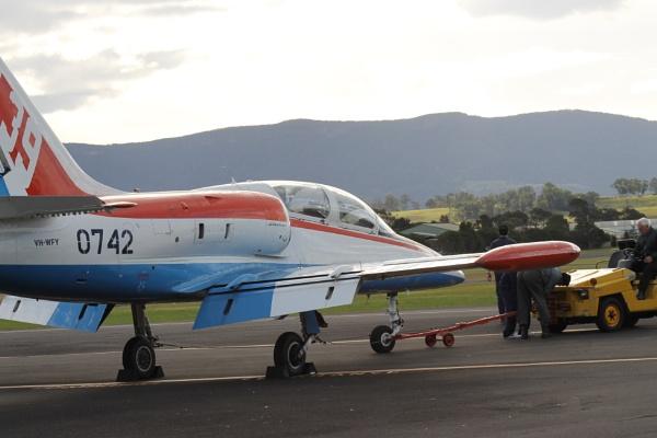 jet plane by jayx90