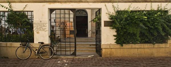 The School Gates by WeeGeordieLass