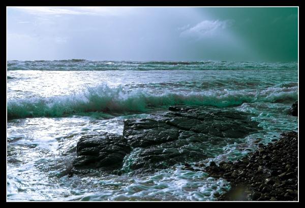 Coast by foto_foley