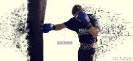Craig McEwan Pro boxer