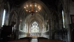 St Albans Abbey Lady Chapel
