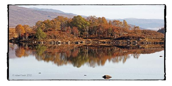 Autumn in Scotland by robertjhook