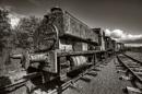 The Last Train by uggyy