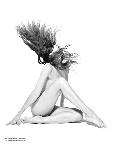 Hair Flick by Richsr