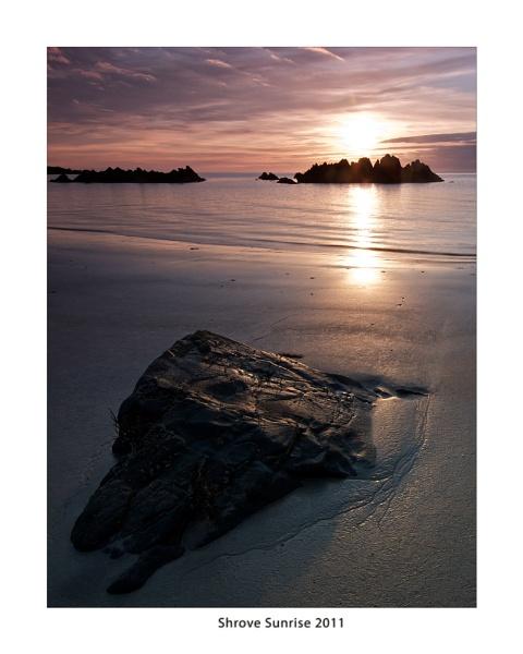 Shrove Sunrise by Photogooru