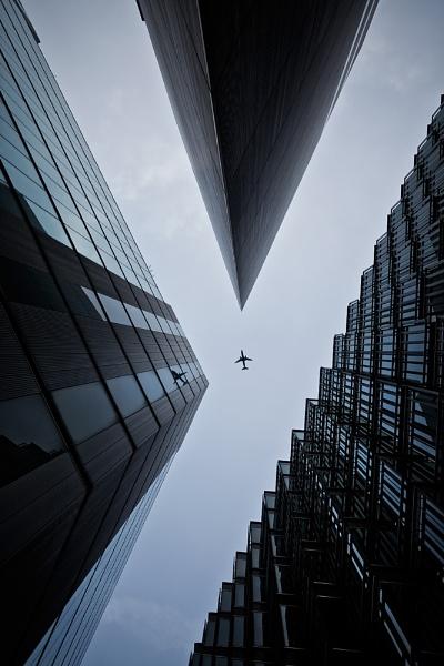 Flightpath by derekhansen