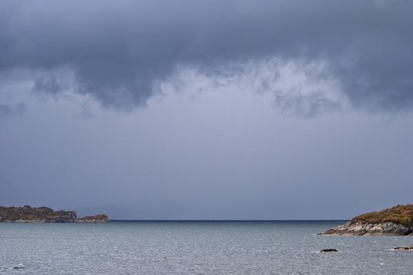 Stormy horizon by dawnstorr