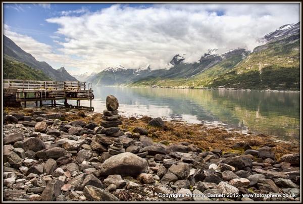 Ullensvang Norway by fotosphere