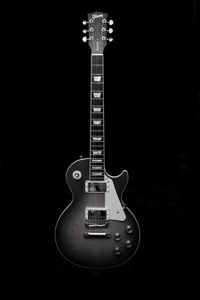 Gibson Les Paul by NobbytheNobster
