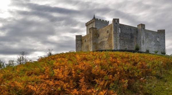 Chateau by Escaladieu