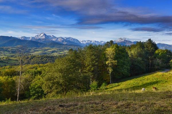 Pic du Midi de Bigorre by Escaladieu