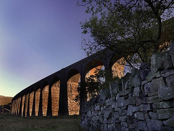 Ribblehead Viaduct by SteveMcHale