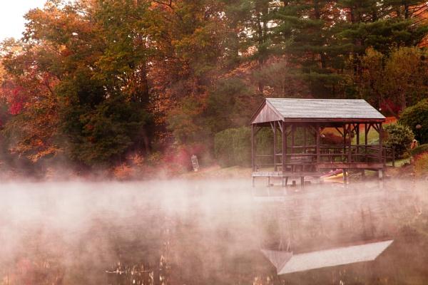 Misty Fall 2 by Weirdfish695
