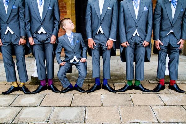 Socks, V2 by SteveD23