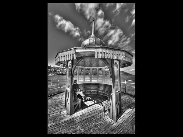 Bangor Pier by Stuart1701