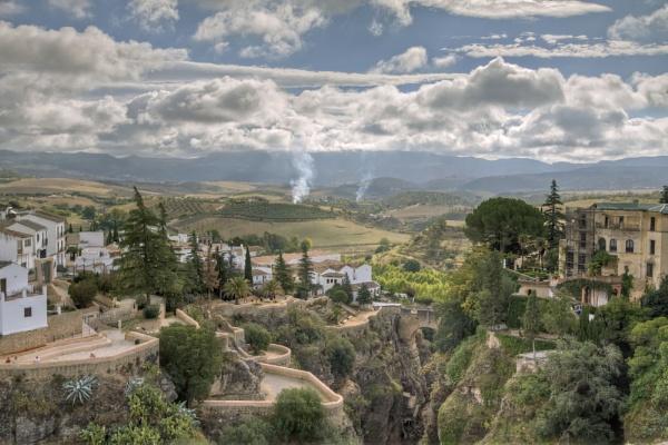 Andalucia by JoHa