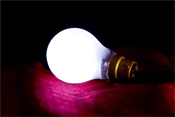 Bright Idea by Shucky