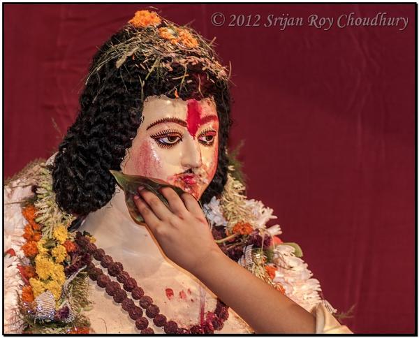 Last day of Durga Puja, known as Bijoya Dashami #6 by Alokchitri