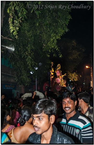 Last day of Durga Puja, known as Bijoya Dashami #12 by Alokchitri