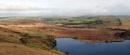 Bodmin Moor Panorama by topsyrm