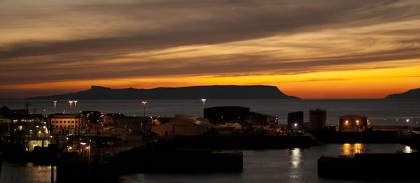 Mallaig Sunset by Ashley102