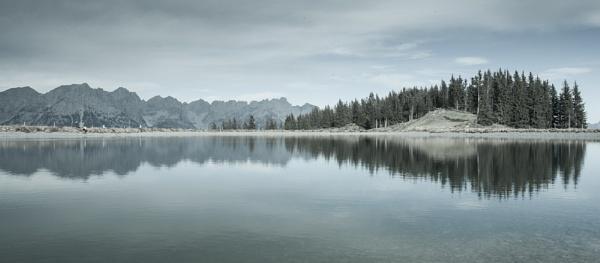 Mountain Lake by ade_mcfade