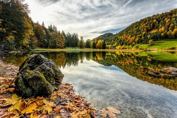 JCB in Austria by ade_mcfade