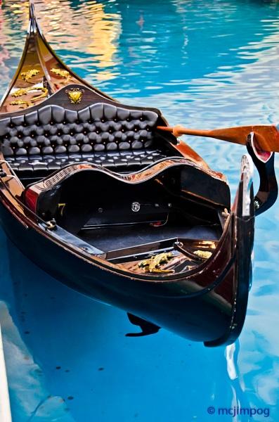 Lover\'s Boat by mcjimpog