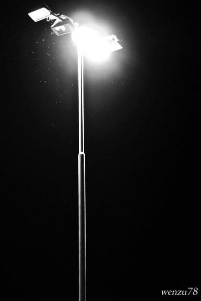 Outdoor Lighting by wenzu78