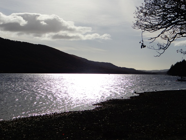 Lake Coniston by bictonbabe12